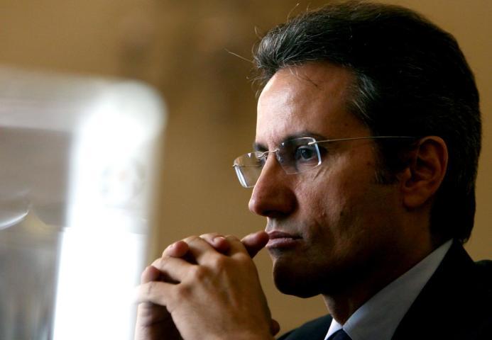 Stefano Caldoro: