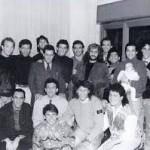 Massimo Troisi difendeva il Napoli e Maradona