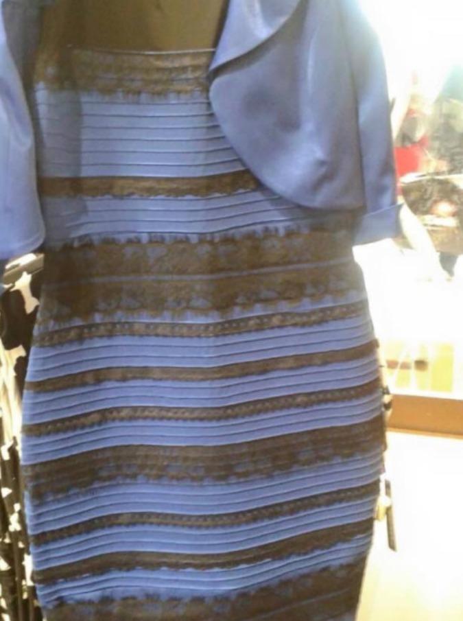 Di che colore è il vestito? #TheDress fa impazzire il web