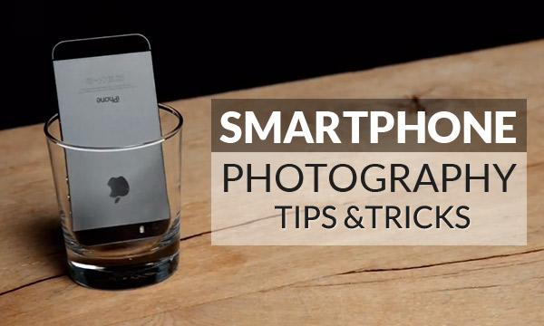 Foto artistiche con gli smartphone: sette semplici trucchi