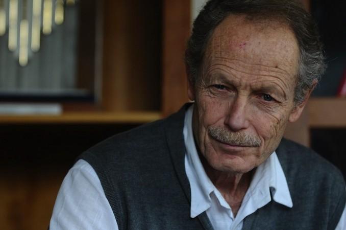 Erri De Luca: pm chiede 8 mesi per istigazione a delinquere
