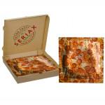 Pizza condom: la pizza napoletana diventa preservativo (FOTO)