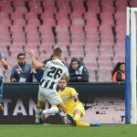 Napoli Udienes 3-1 gabbiadini