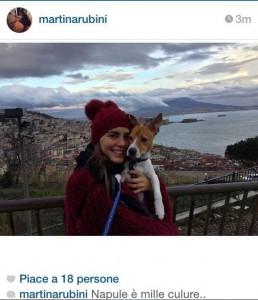 Manolo Gabbiadini, la fidanzata e i