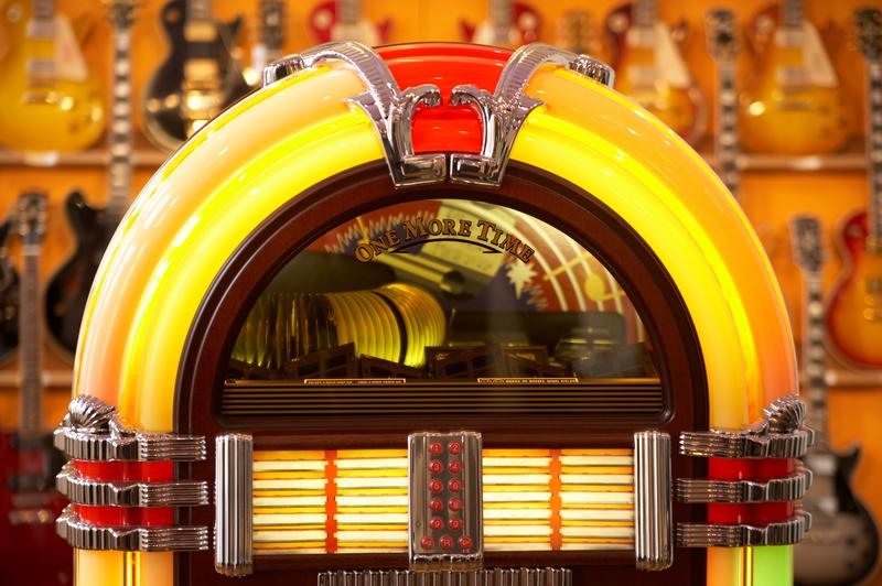 love jukebox a napoli