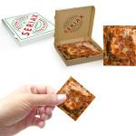 Pizza condom: la pizza napoletana diventa preservativo