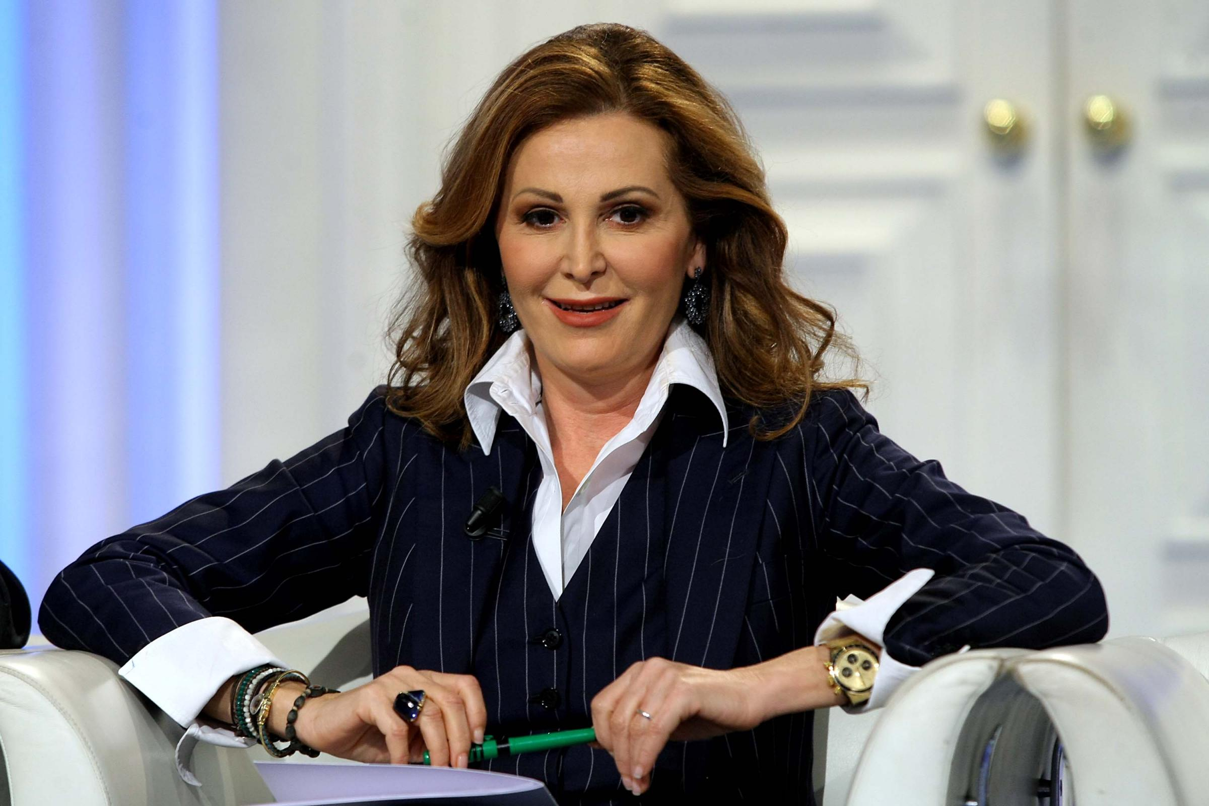 Daniela Santanché: