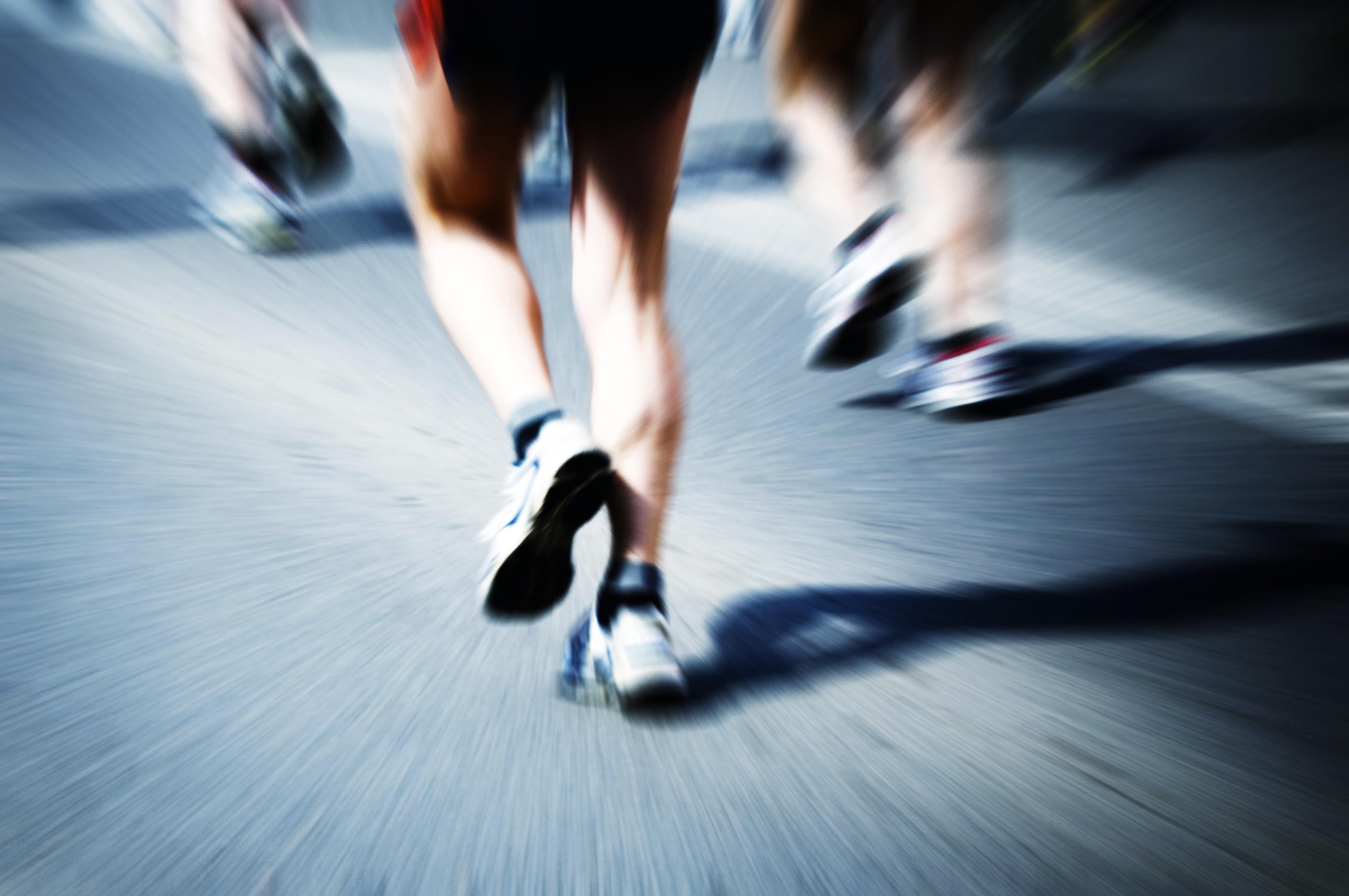 Everybody walk: lo sport come ricetta per la salute