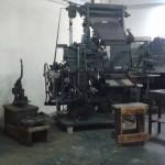 Come funziona una antica tipografia? Potrete scoprirlo domani
