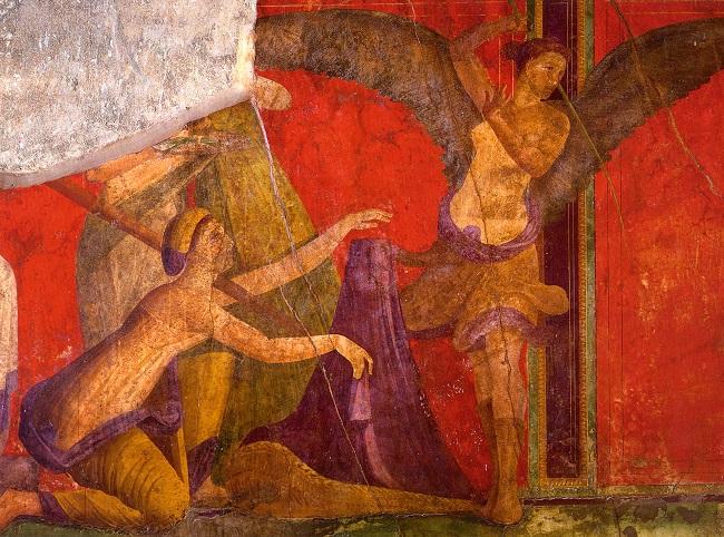 Villa dei Misteri, Pompei: apertura posticipata al 20 marzo