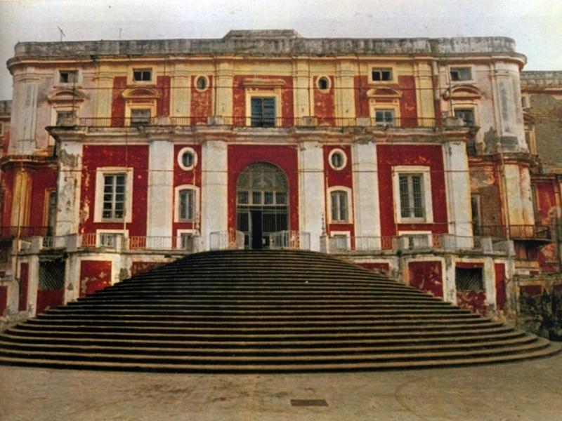Villa Favorita, da struttura abbandonata a resort di lusso
