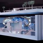 Metropolitana di Chiaia: ecco il progetto di Podrecca