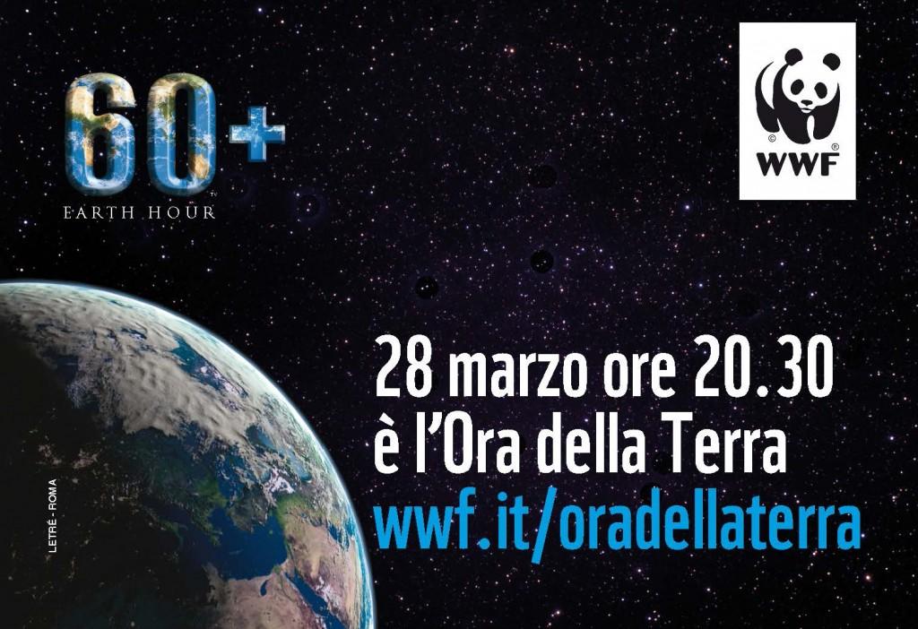 Earth Hour Napoli: luci spente il 28 marzo