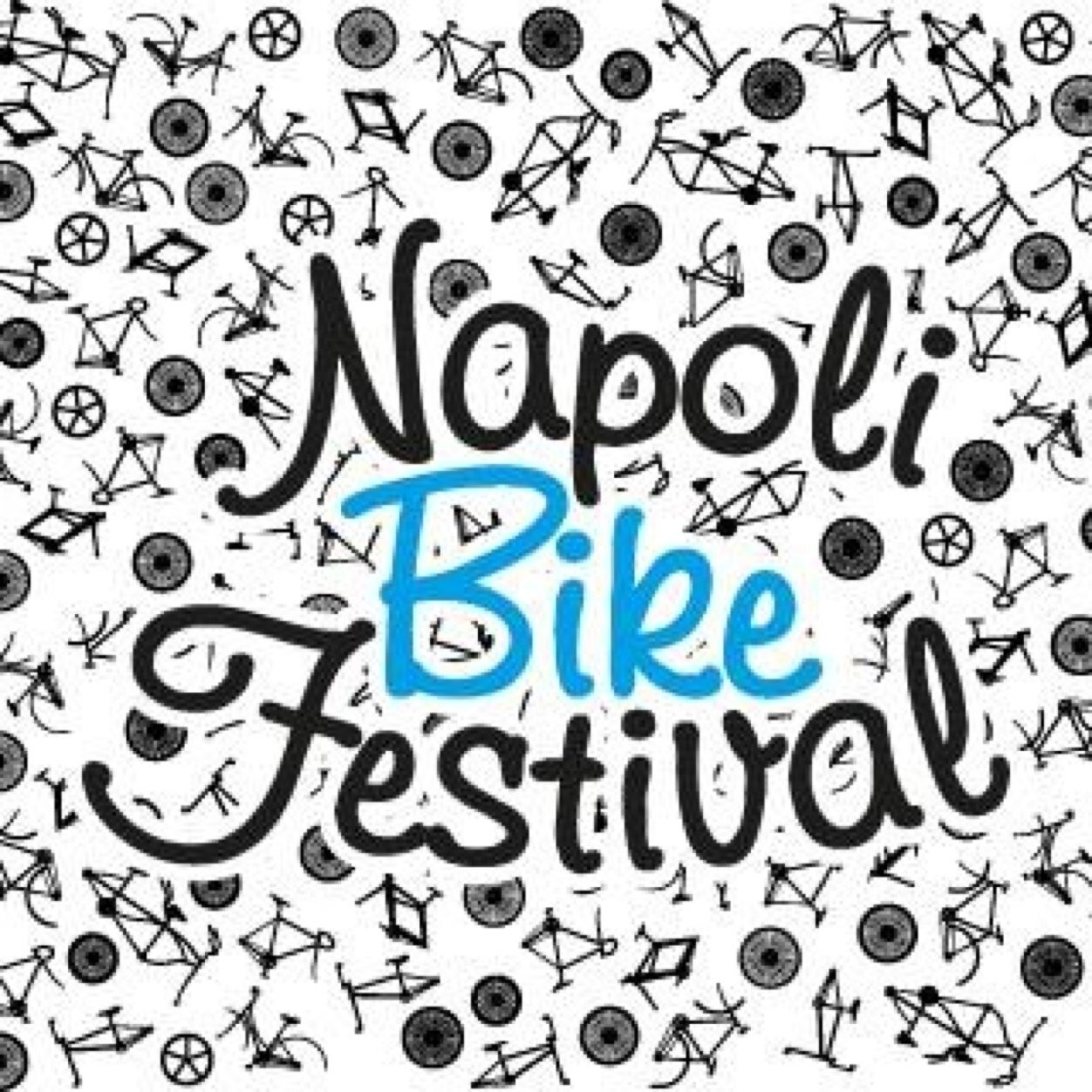 Il Napoli Bike Festival giunge alla sua quarta edizione