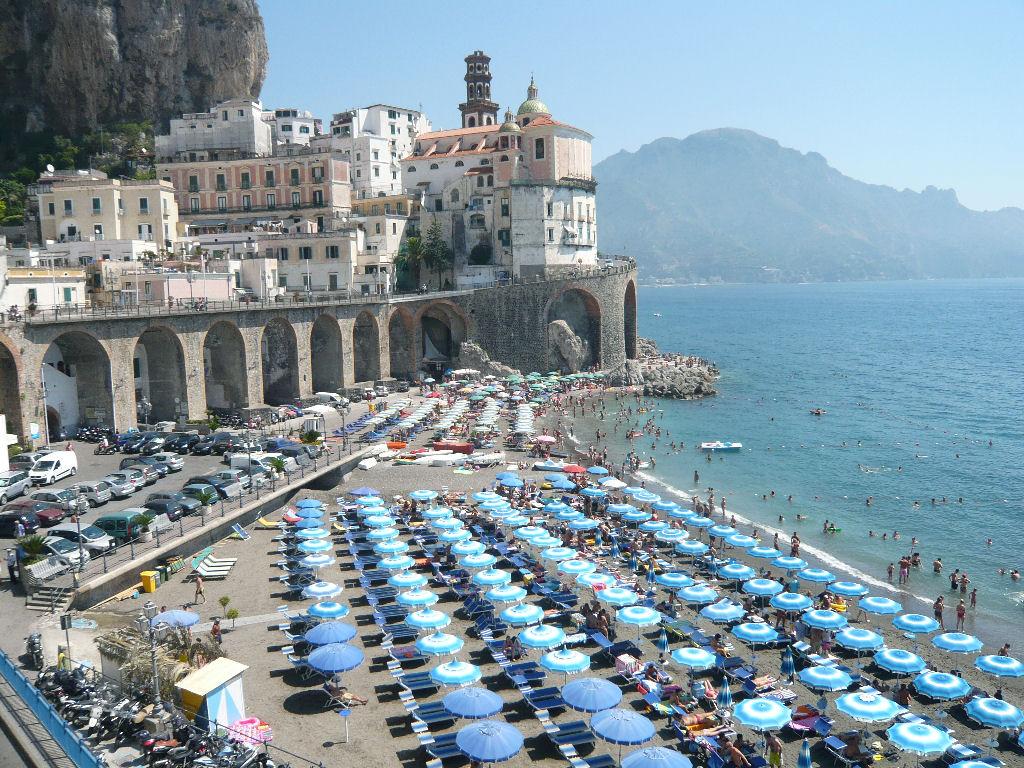 I 30 ponti più belli d'Italia, uno è anche in Campania