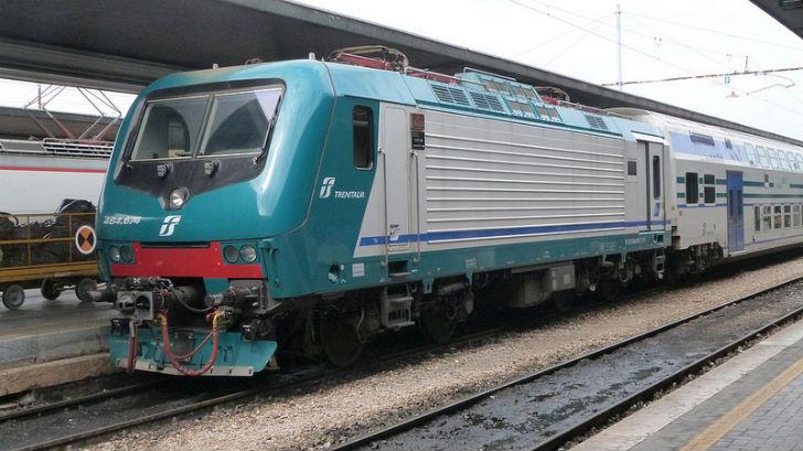 Trenitalia, Campania: maggiori controlli sui treni