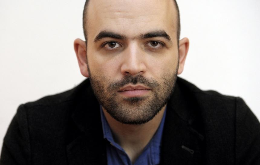 """Primarie PD, Roberto Saviano: """"Non votate!"""" (VIDEO)"""