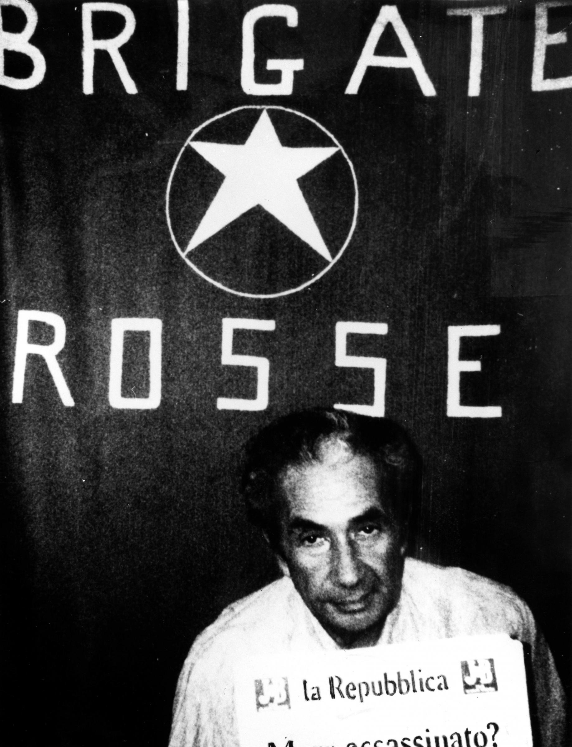 Aldo Moro, 37 anni da quel 16 marzo 1978