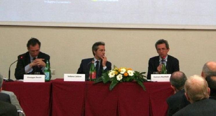 Banda larga in Campania, realizzato oltre 60% interventi