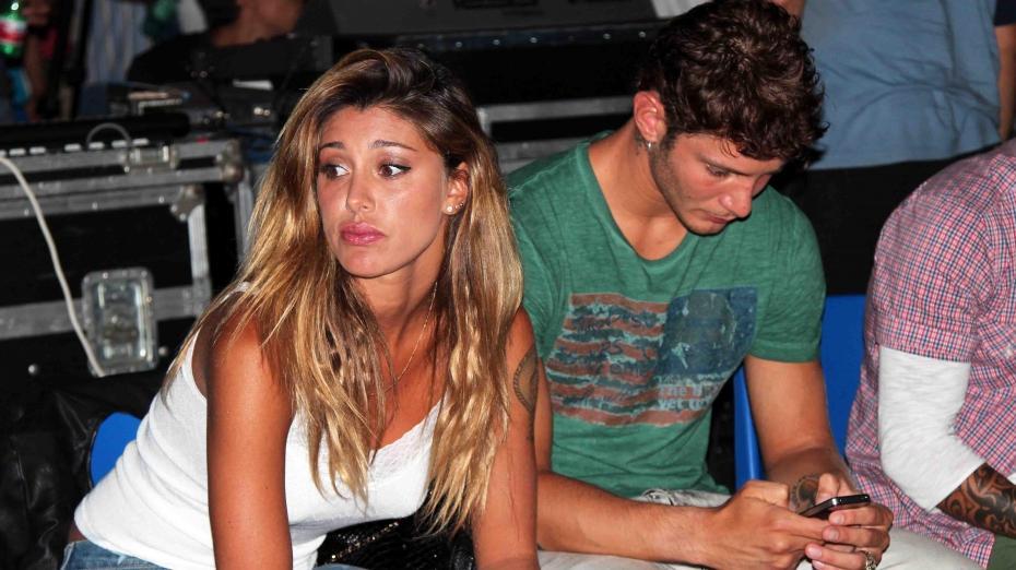 """Belen Rodriguez in crisi con Stefano De Martino: """"Vivono separati"""""""