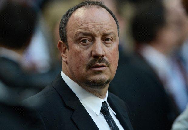 """Benitez: """"Contro l'Inter voglio la stessa mentalità e intensità vista mercoledì"""""""