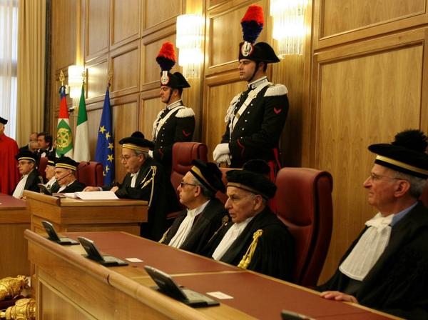 Corte dei Conti: 265 milioni di euro sottratti alle casse pubbliche