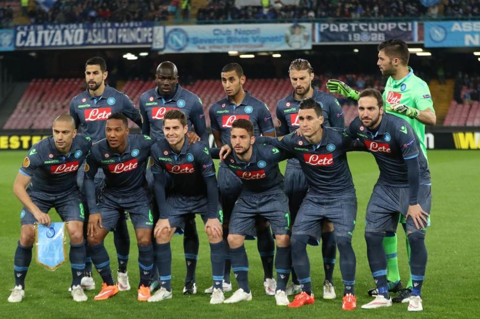 Dinamo Mosca-Napoli: attenzione azzurri, in Russia non si è mai vinto