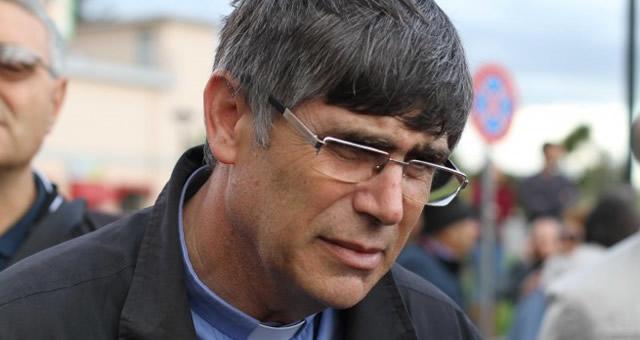 Don Patriciello, messa per il magistrato Federico Bisceglia