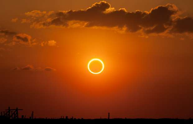 Eclissi solare 2015: come fotografare l'evento