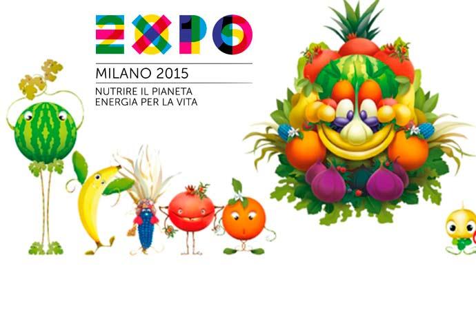 """La Campania a Expo Milano 2015: """"I 7 pilastri della dieta mediterranea"""""""