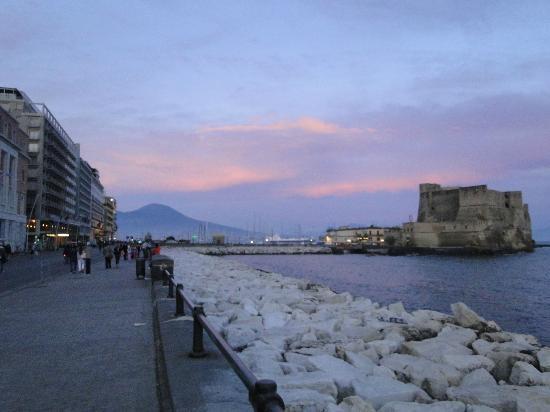 Bufala Fest: cinquecentomila visitatori in 9 giorni sul lungomare di Napoli
