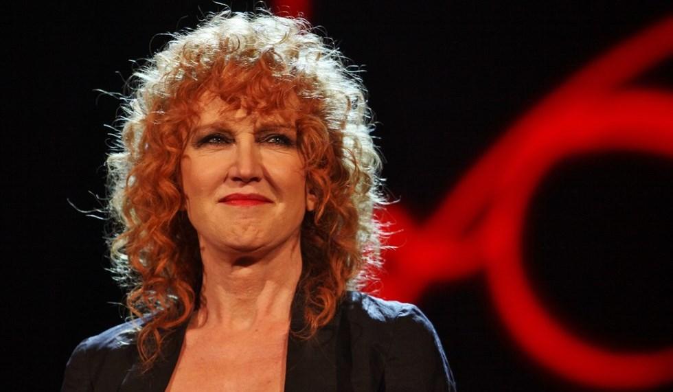 Fiorella Mannoia in concerto a Napoli il prossimo 28 aprile