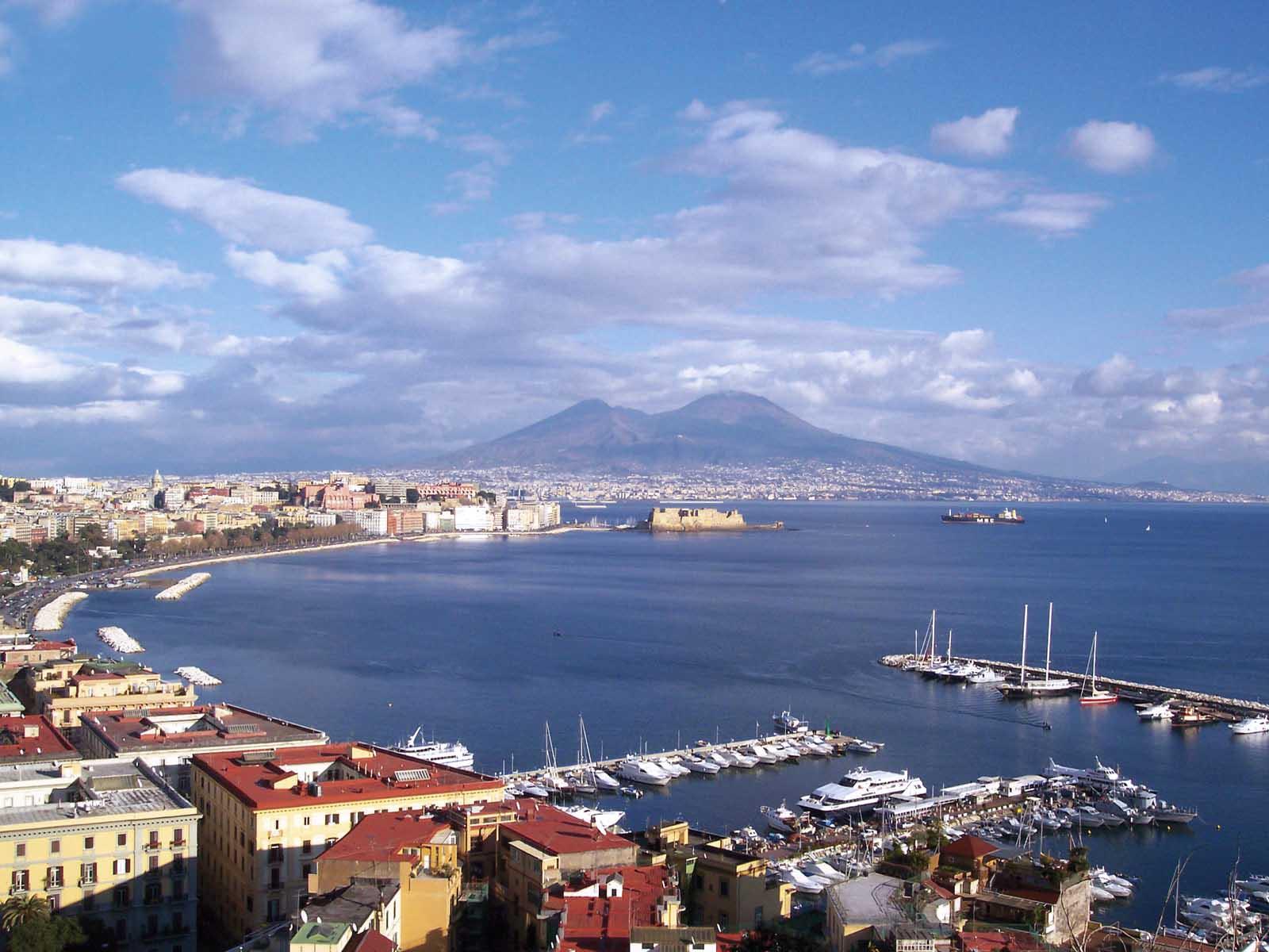 #NaplesToday: blogger italiani e internazionali a Napoli per 2 weekend