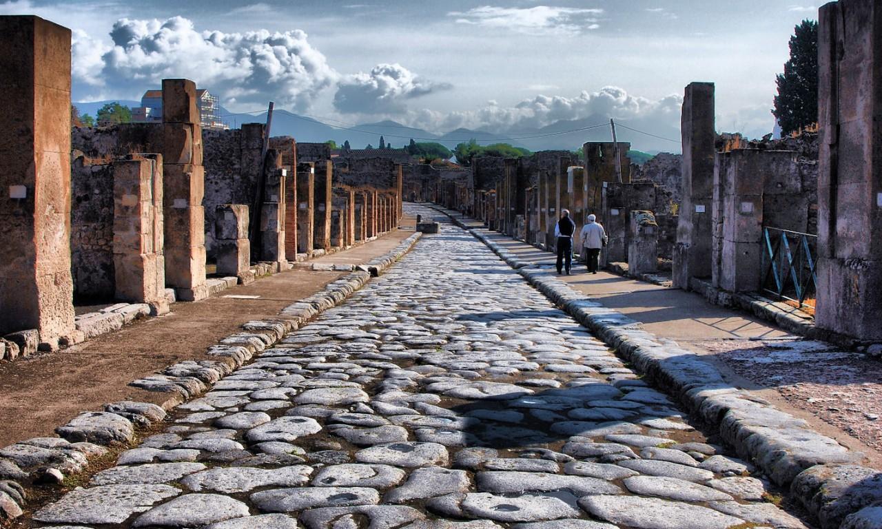Grande Progetto Pompei: chiesti pareri e considerazione ai cittadini