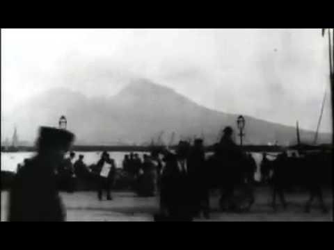 Com'era Napoli nel 1800?
