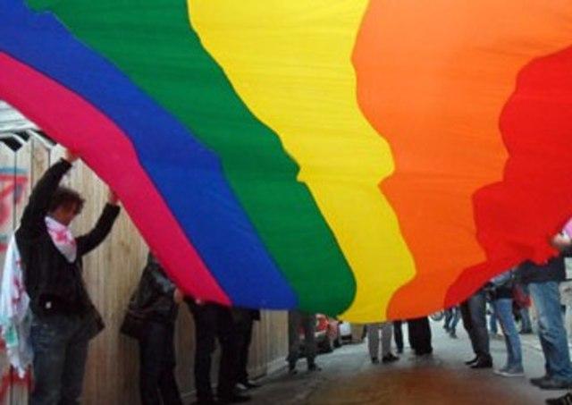"""""""I have a dream"""", tra i banchi di scuola contro omofobia e razzismo"""