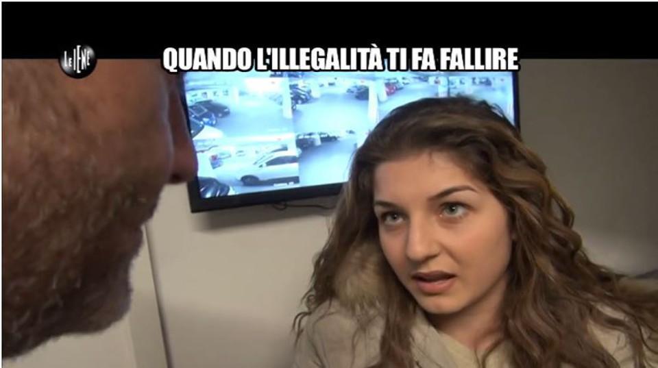 """Parcheggiatori abusivi: """"Quando l'illegalità ti fa fallire"""""""