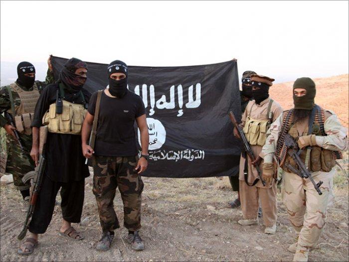 """Isis minaccia Napoli: """"Pittureremo le strade di sangue"""""""