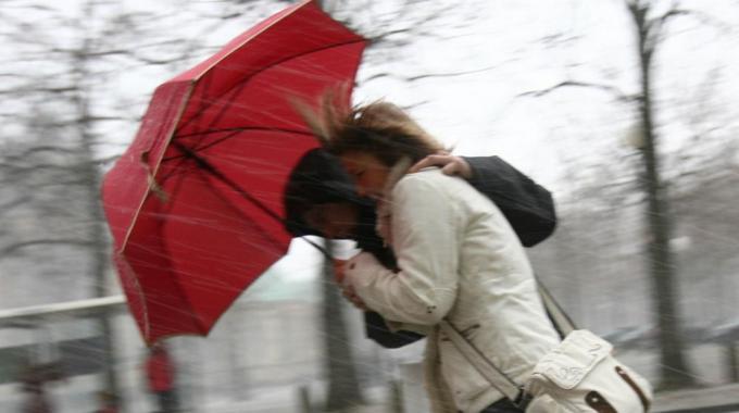 Il maltempo non darà tregua, il Katrina italiano continuerà nella sua furia