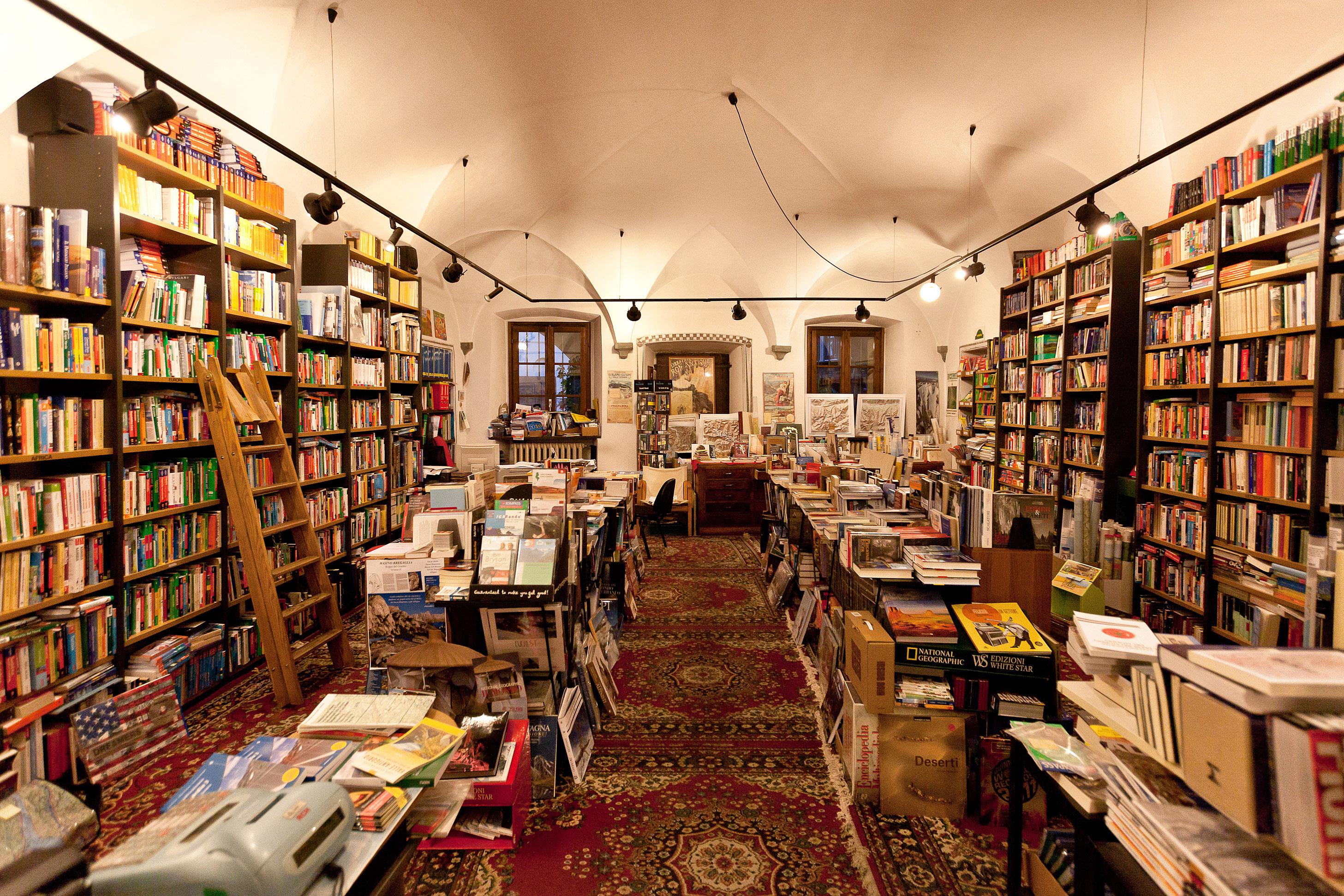 Quali e quanti sono i libri che hanno cambiato il mondo?