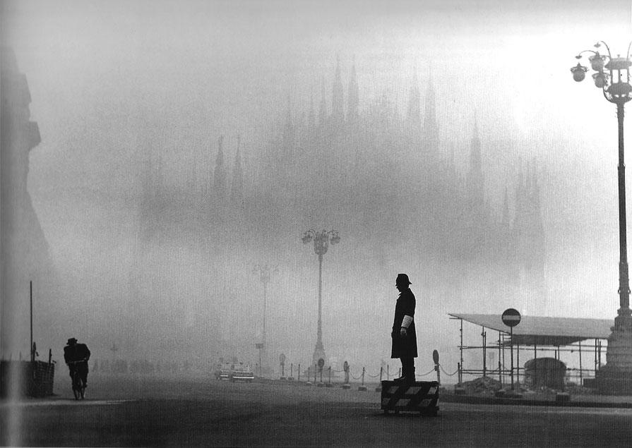 iHappy: Milano la metropoli più triste d'Italia