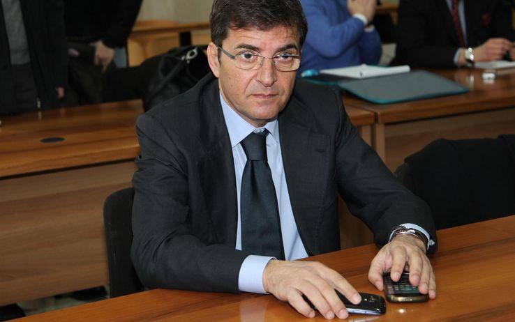 Nicola Cosentino trasferito dal carcere di Secondigliano in un penitenziario fuori della Campania