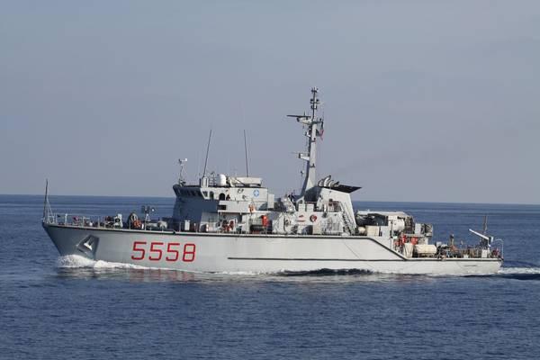 Ordigno bellico in mare a Capri, sarà rimosso dalla Marina Militare