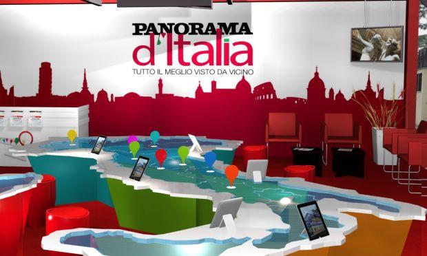 Panorama d'Italia 2015, il tour del settimanale arriva a Napoli