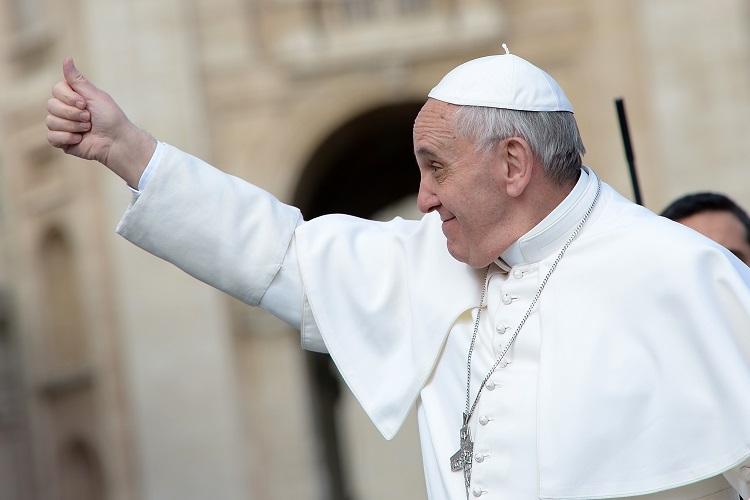 Papa Francesco Napoli: pronti i fuochi d'artificio che lo saluteranno
