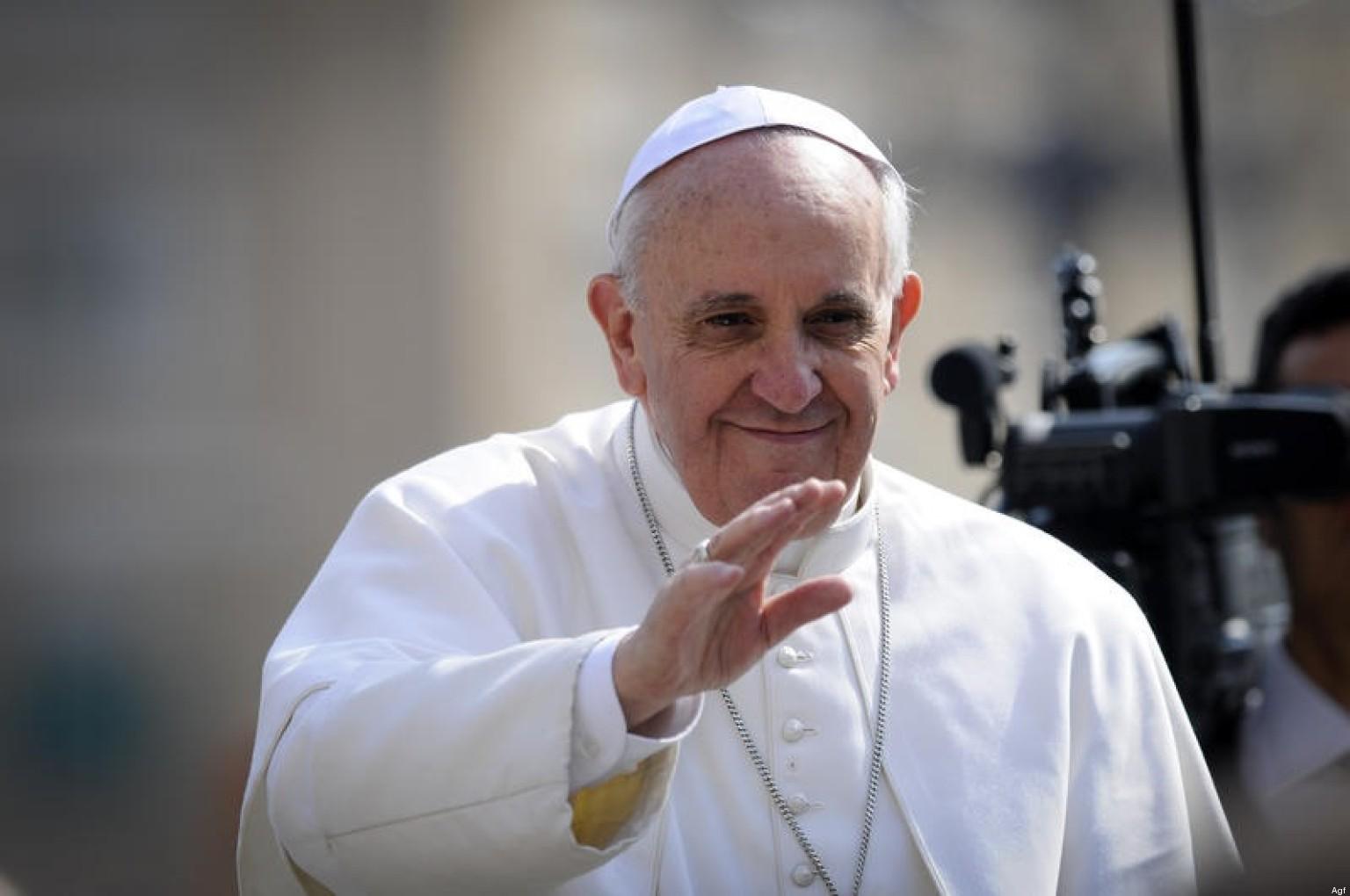 Gennaro Capodanno invita Papa Francesco al Vomero