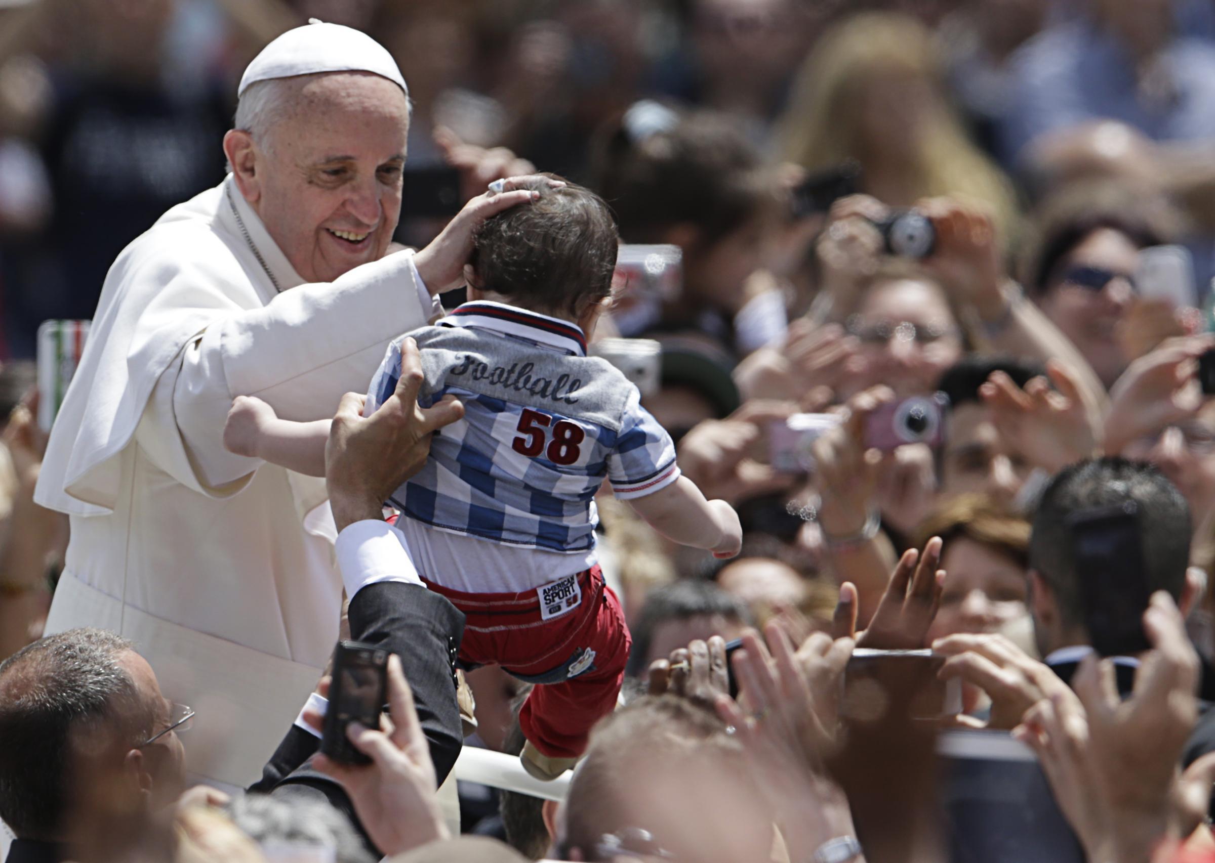 Papa Francesco, le bande delle parrocchie gli dedicheranno un repertorio tutto napoletano