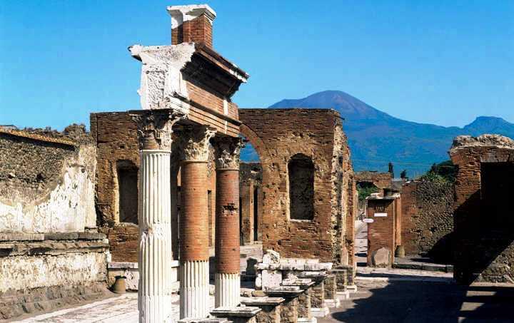 Pasqua a Pompei: scavi aperti e ingresso gratuito