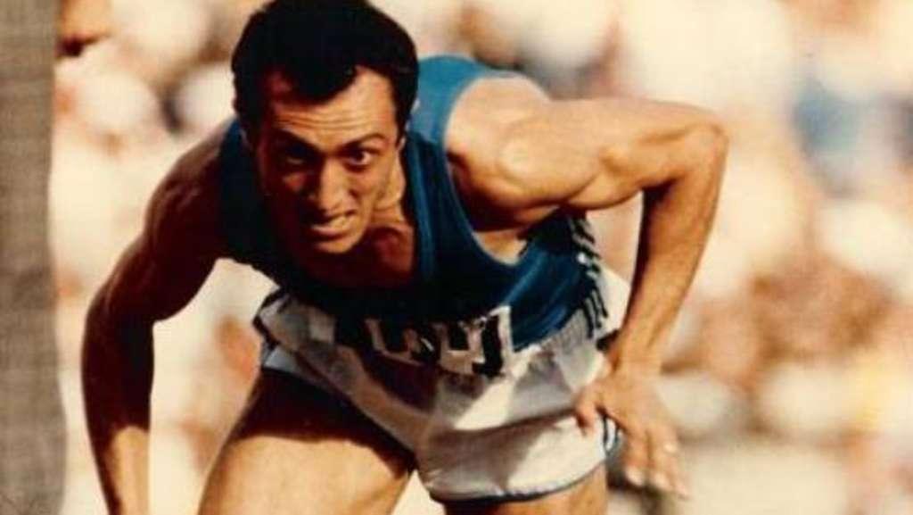 Pietro Mennea-La freccia del sud, la Rai omaggia l'uomo e l'atleta