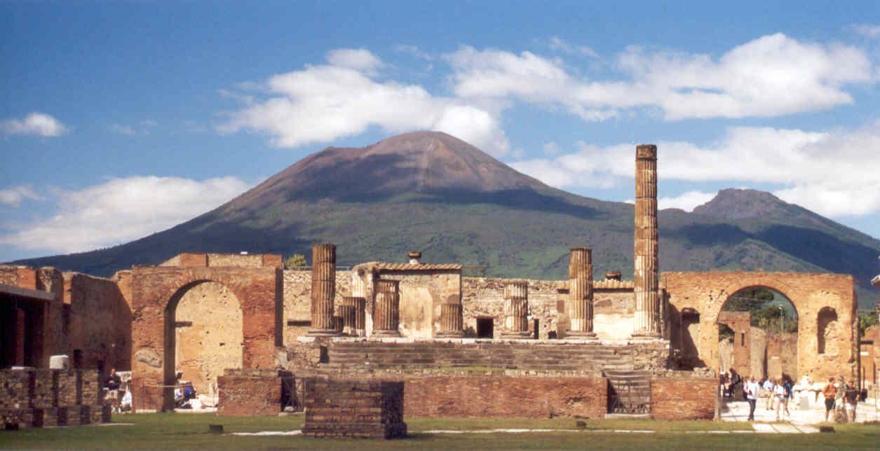 Pompei, il Grande Progetto promosso dall'Unesco